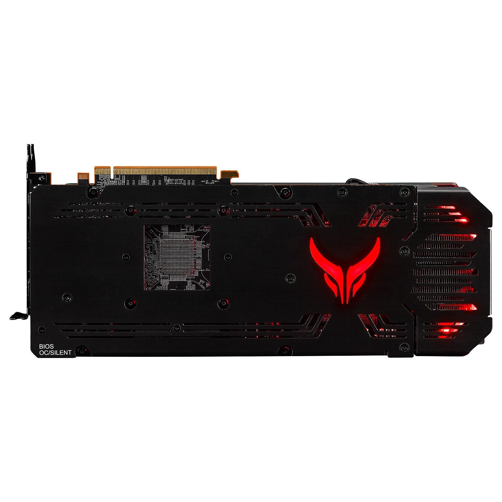 PowerColor RED DEVIL RX 6900XT ULTIMATE 16GB - Carte graphique - 2