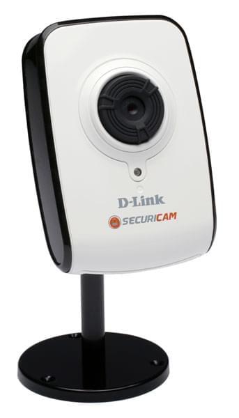 D-Link DCS-910 (Camera sur IP RJ45) (DCS-910) - Achat / Vente Caméra / Webcam sur Cybertek.fr - 0