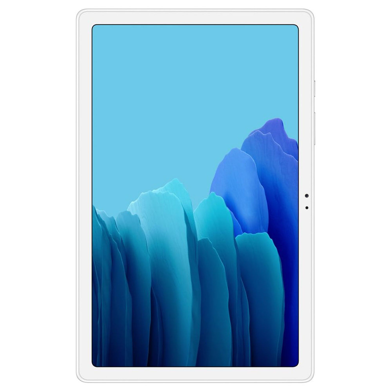 Samsung Galaxy TAB A7 T500NZSE Gris - Tablette tactile Samsung - 3