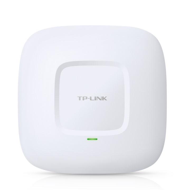 TP-Link EAP225 - Point d'accès WiFi AC1200 PoE Plafonnier - 0