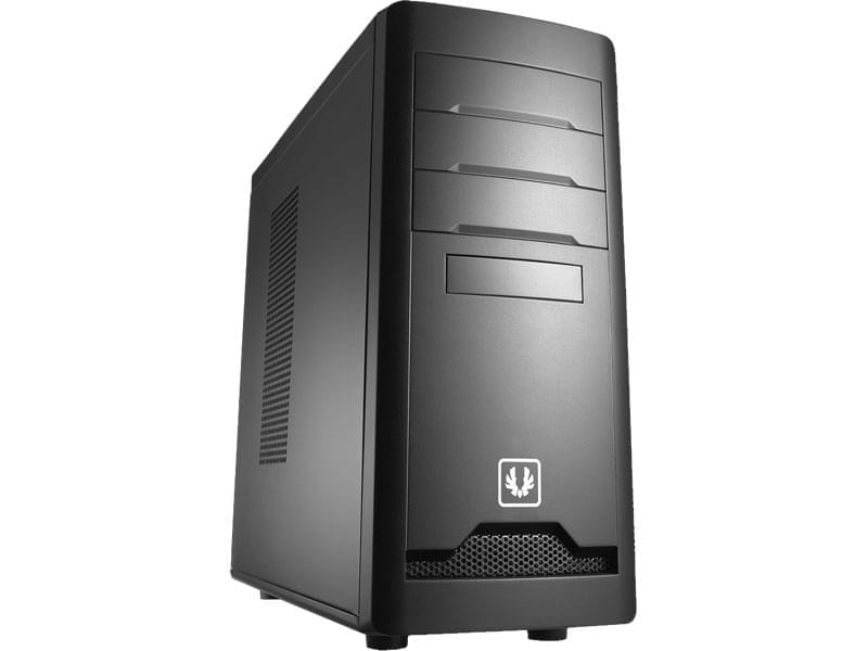 BitFenix Merc Beta - Boîtier PC Acier - Sans Alim - 0