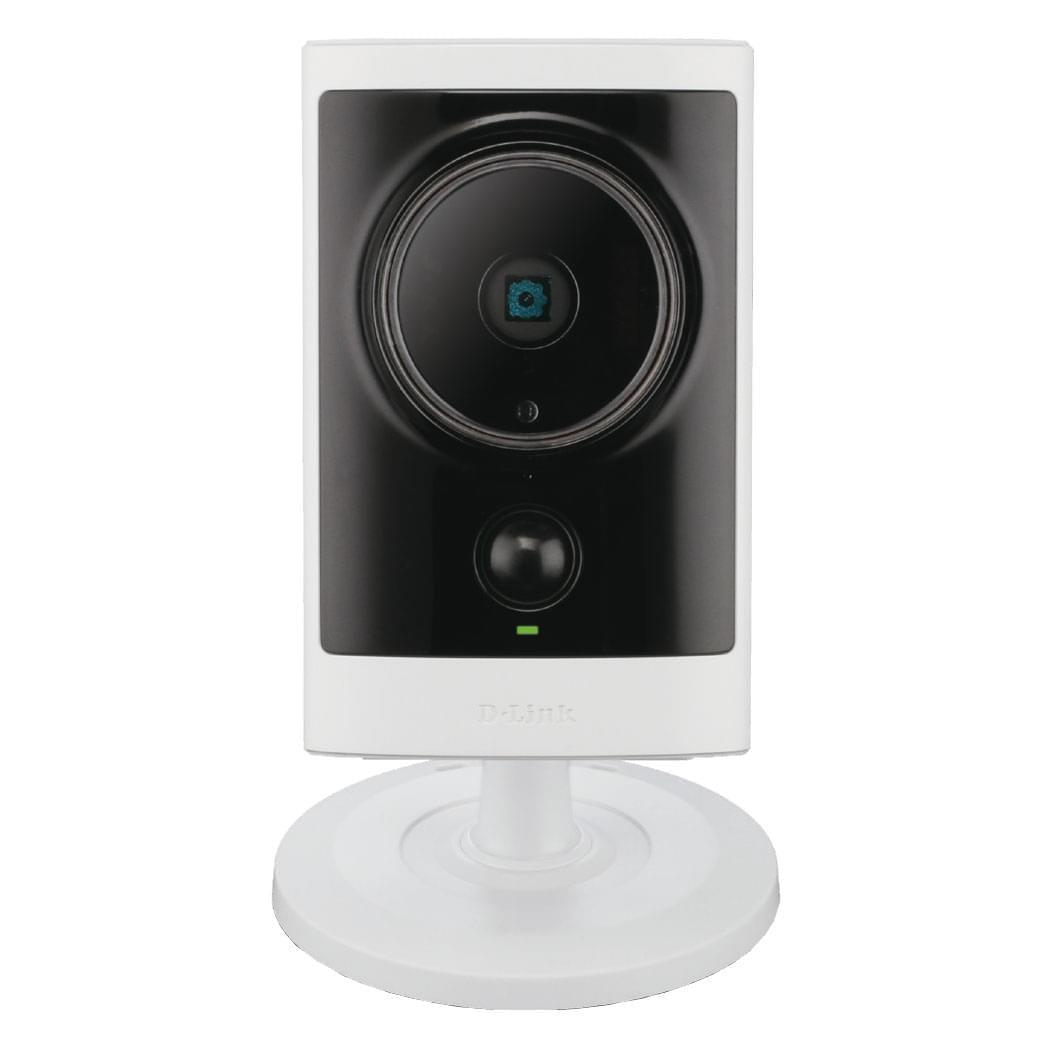 D-Link DCS-2310L (Camera sur IP Extérieure POE) (DCS-2310L) - Achat / Vente Caméra / Webcam sur Cybertek.fr - 0
