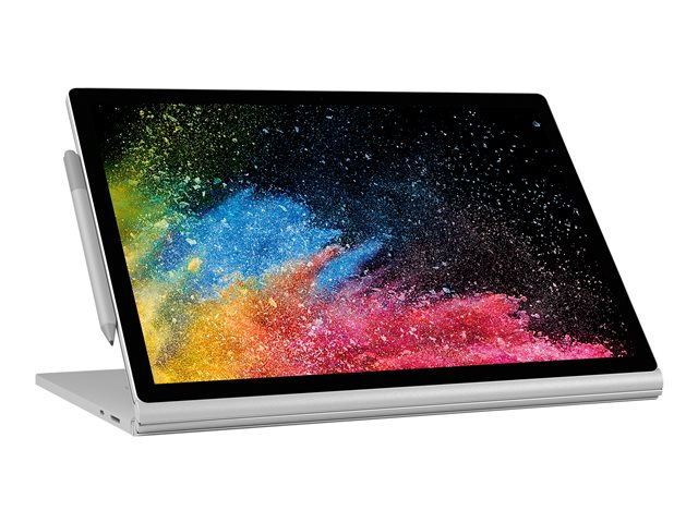 Microsoft Surface Book 2 - Tablette tactile Microsoft - 3