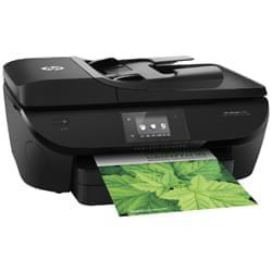 HP Imprimante Multifonction OfficeJet 5740 e-All-in-One Printer Cybertek