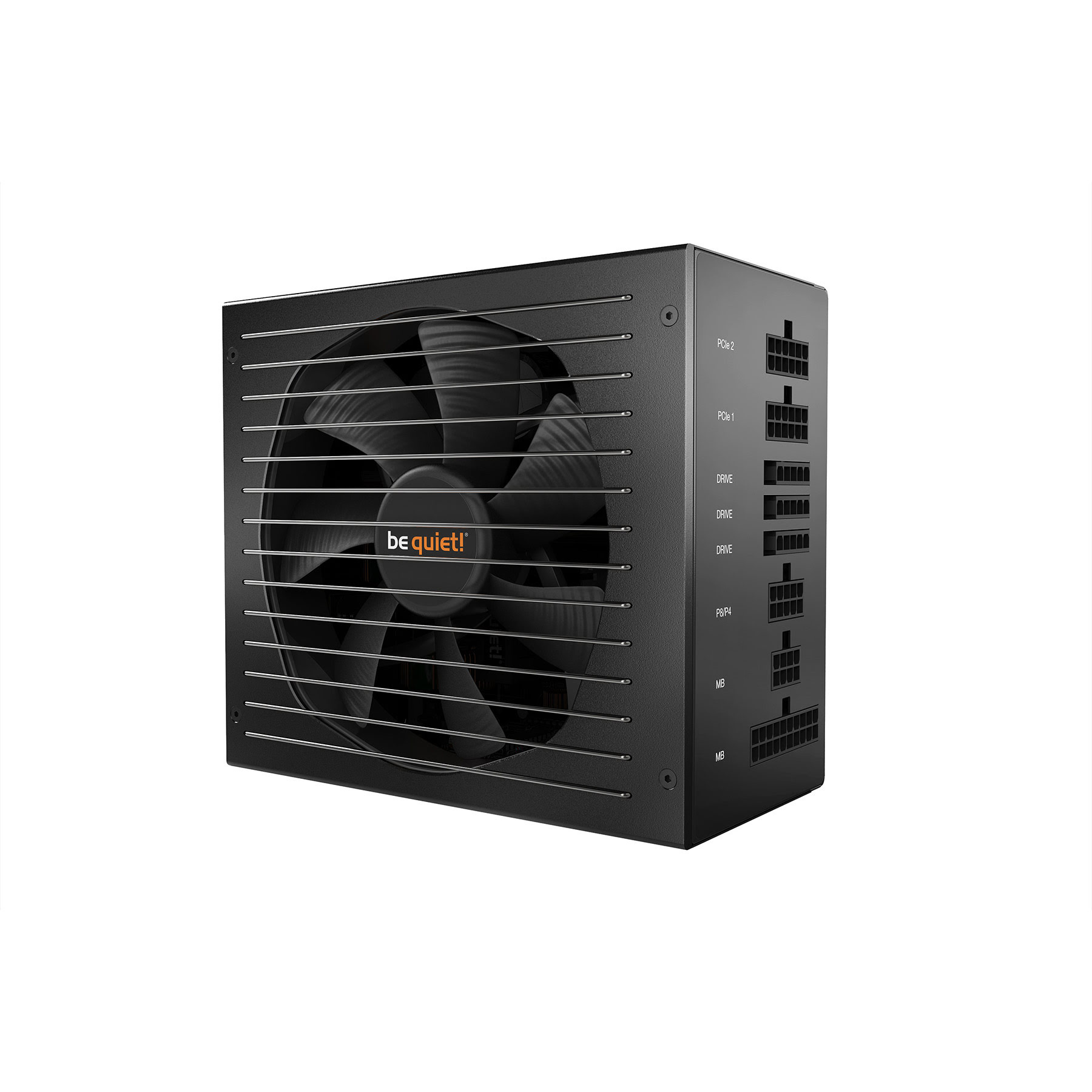 Be Quiet! Straight Power 11 80+ GOLD (550W) - Alimentation - 5