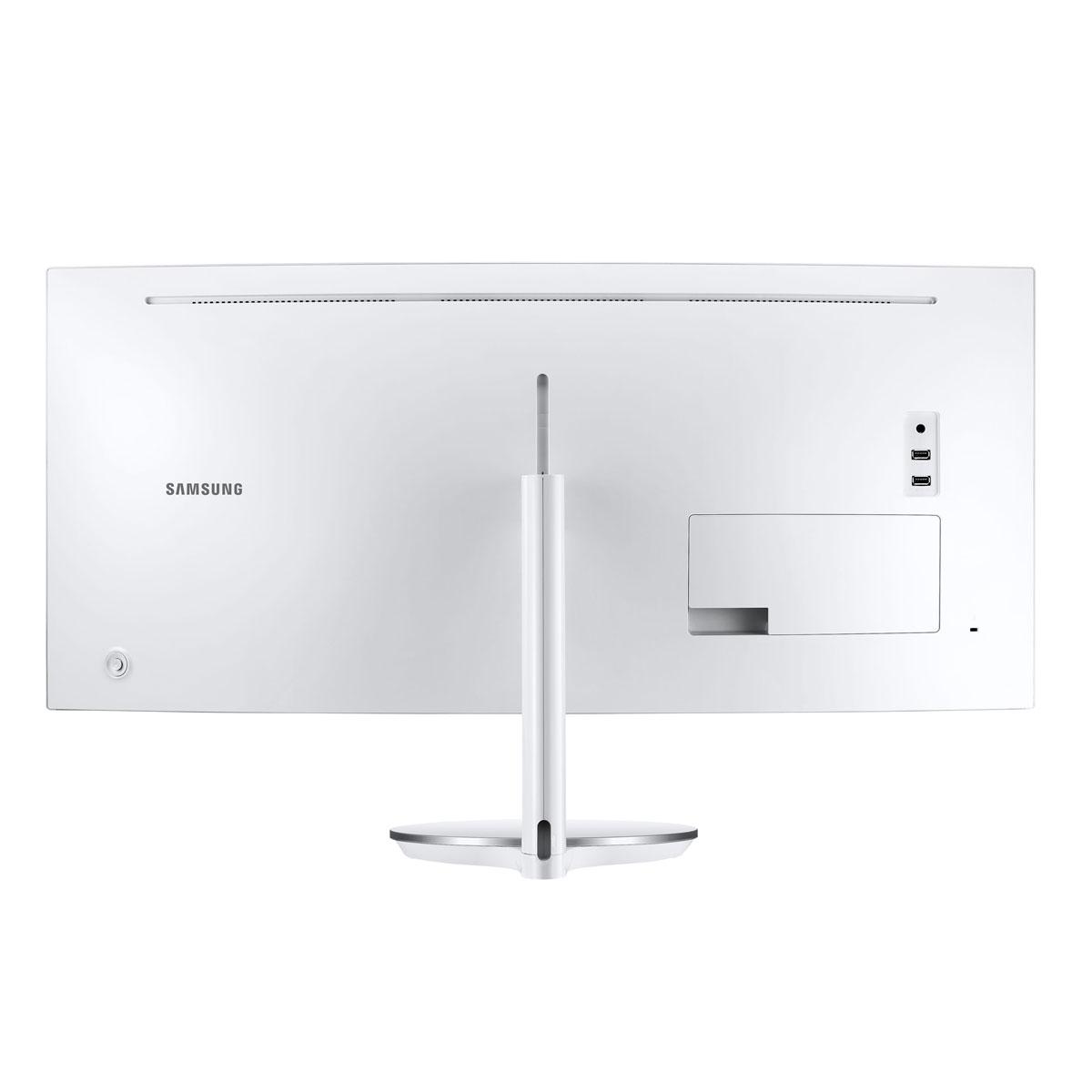 "Samsung 34""  LC34J791WTUXEN - Ecran PC Samsung - Cybertek.fr - 1"