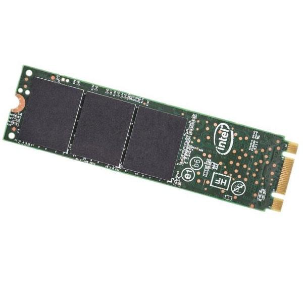 Intel M.2 120Go 535 Series (SSDSCKJW120H601) - Achat / Vente Disque SSD sur Cybertek.fr - 0