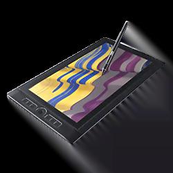 "Cybertek Tablette graphique Wacom MobileStudio PRO 13"" 128Go - DTH-W1320L-EU"