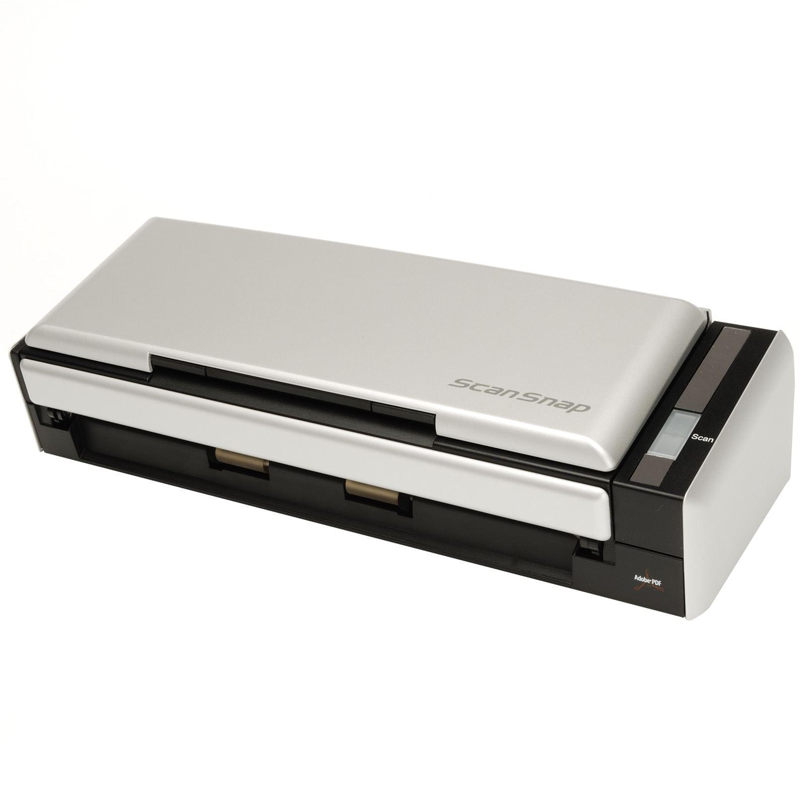 Scanner Fujitsu ScanSnap S1300 résolution 600x600 - 0