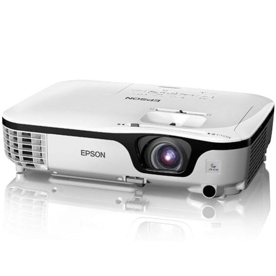 Epson EB-X14 (V11H434040) - Achat / Vente Vidéoprojecteur sur Cybertek.fr - 0