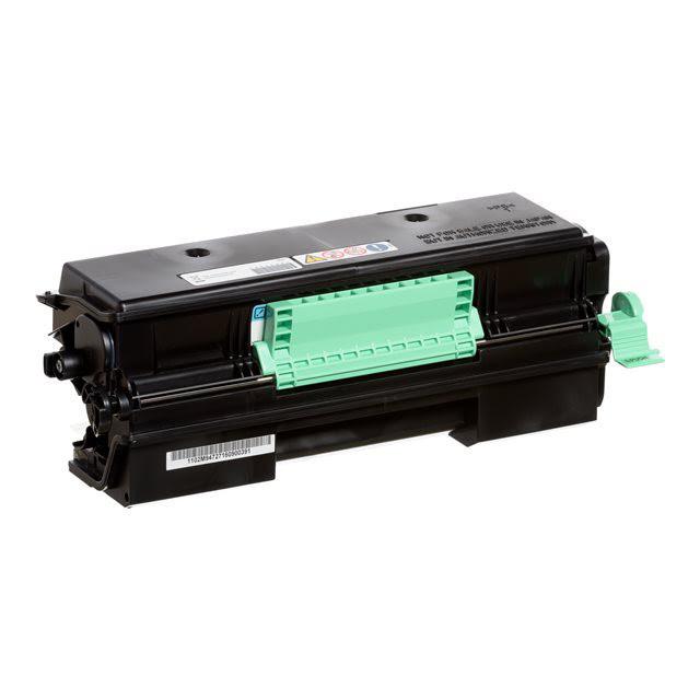 Toner Noir 5000p SP400E - 408061 pour imprimante  Ricoh - 0