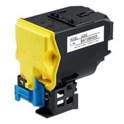 Toner Jaune TNP27Y 5000p - A0X5253 pour imprimante Laser Konica-Minolta - 0