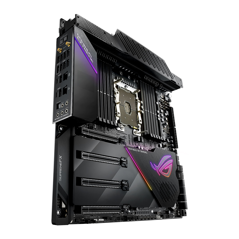 Asus ROG Dominus Extreme SSI EEB DDR4 - Carte mère Asus - 2
