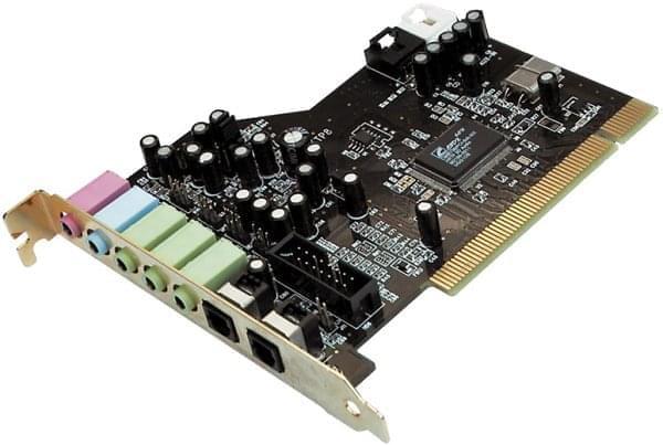 Terratec Aureon 5.1 PCI - Carte son Terratec - Cybertek.fr - 0