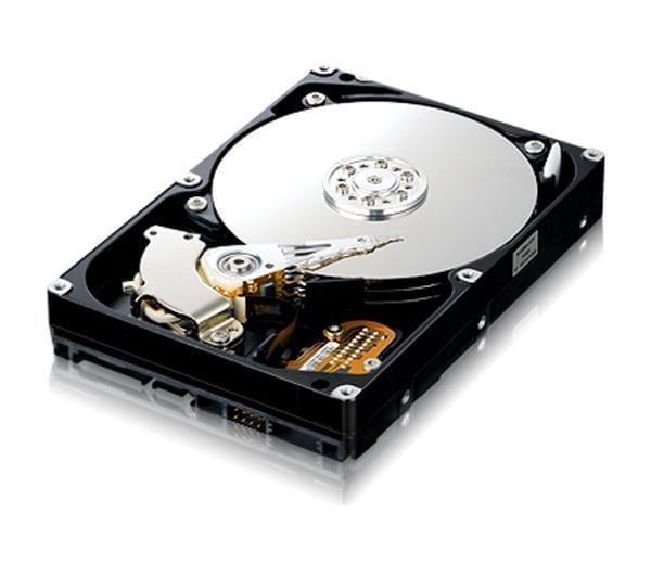"""No Name 500Go 5400Tr Serial ATA 300 - Disque dur interne 2.5"""" - 0"""