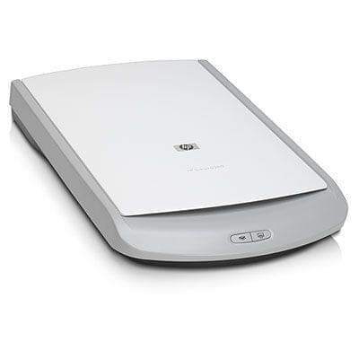 HP ScanJet G2410 - Scanner HP - Cybertek.fr - 0