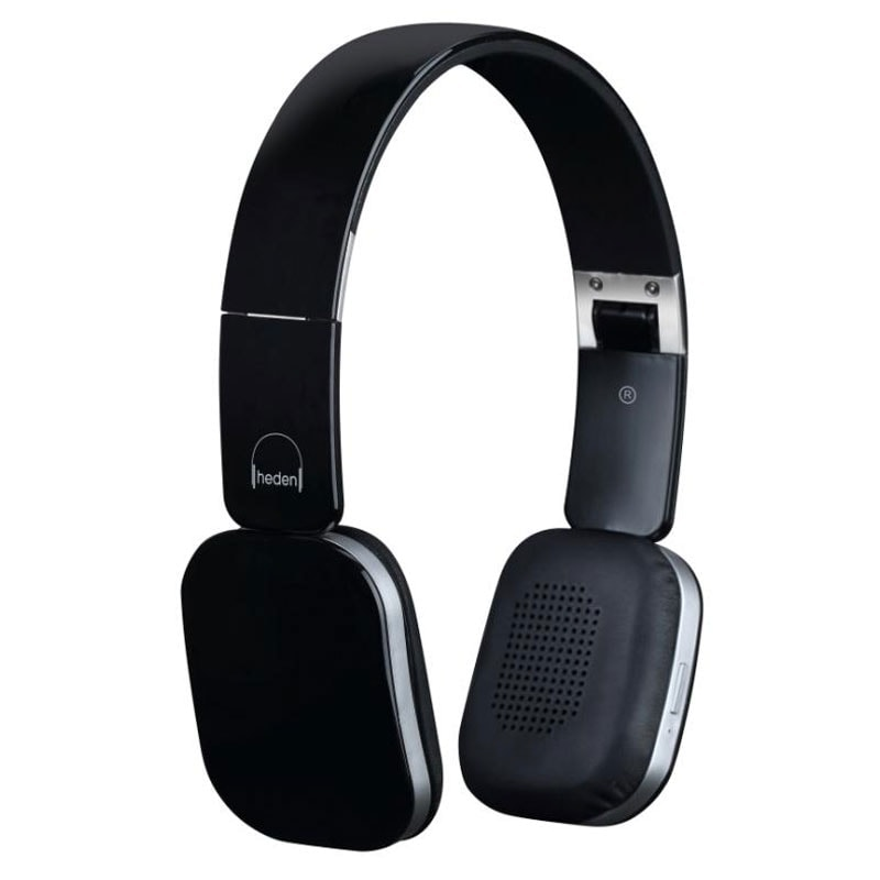Heden Premium S Noir (MICHEP29CA) - Achat / Vente Micro-casque sur Cybertek.fr - 1