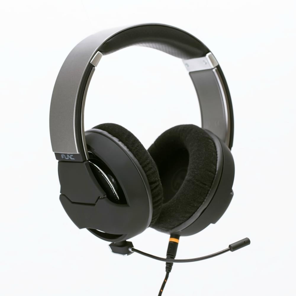 Func HS-260 (FUNC-HS-260-1ST) - Achat / Vente Micro-casque sur Cybertek.fr - 0