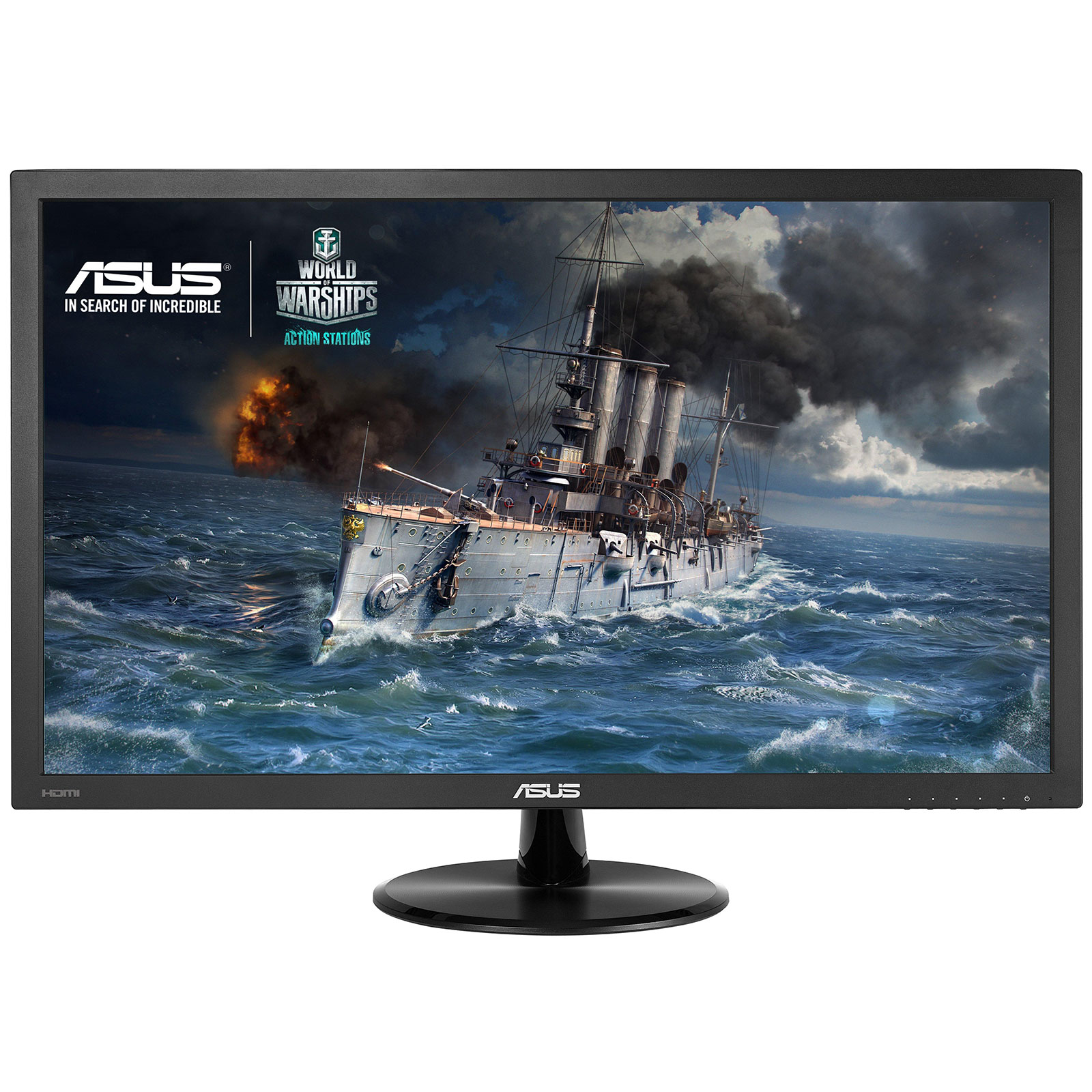 """Asus 22""""  90LM01K0-B01170 - Ecran PC Asus - Cybertek.fr - 0"""