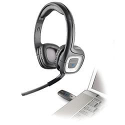 Plantronics Micro-casque Audio 995 - Micro-casque stéréo HiFi sans fil Cybertek