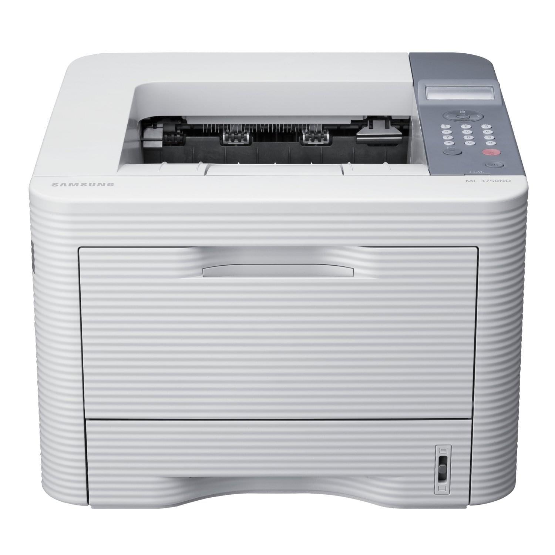 Samsung ML-3750ND (Laser Reseau Recto-Verso) (ML-3750ND/SEE) - Achat / Vente Imprimante sur Cybertek.fr - 0