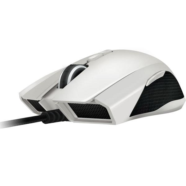Razer Taipan White (RZ01-00780500-R3G1 soldé) - Achat / Vente Souris PC sur Cybertek.fr - 3