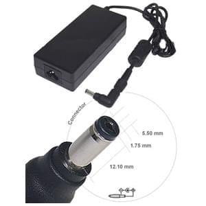 No Name adaptateur secteur E917W90C7 (E917W90C7) - Achat / Vente Accessoire PC portable sur Cybertek.fr - 0