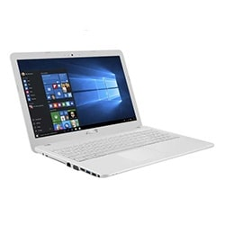 Asus PC Portable X540LA-XX677T Blanc - i3-5005/4Go/1To/15.6