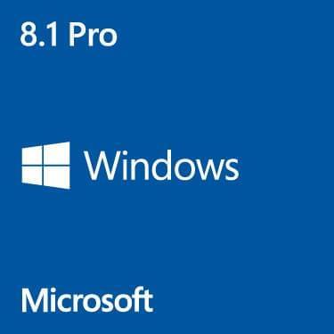 Microsoft Windows 8.1 PRO 64B COEM (FQC-06941) - Achat / Vente Logiciel système exploitation sur Cybertek.fr - 0