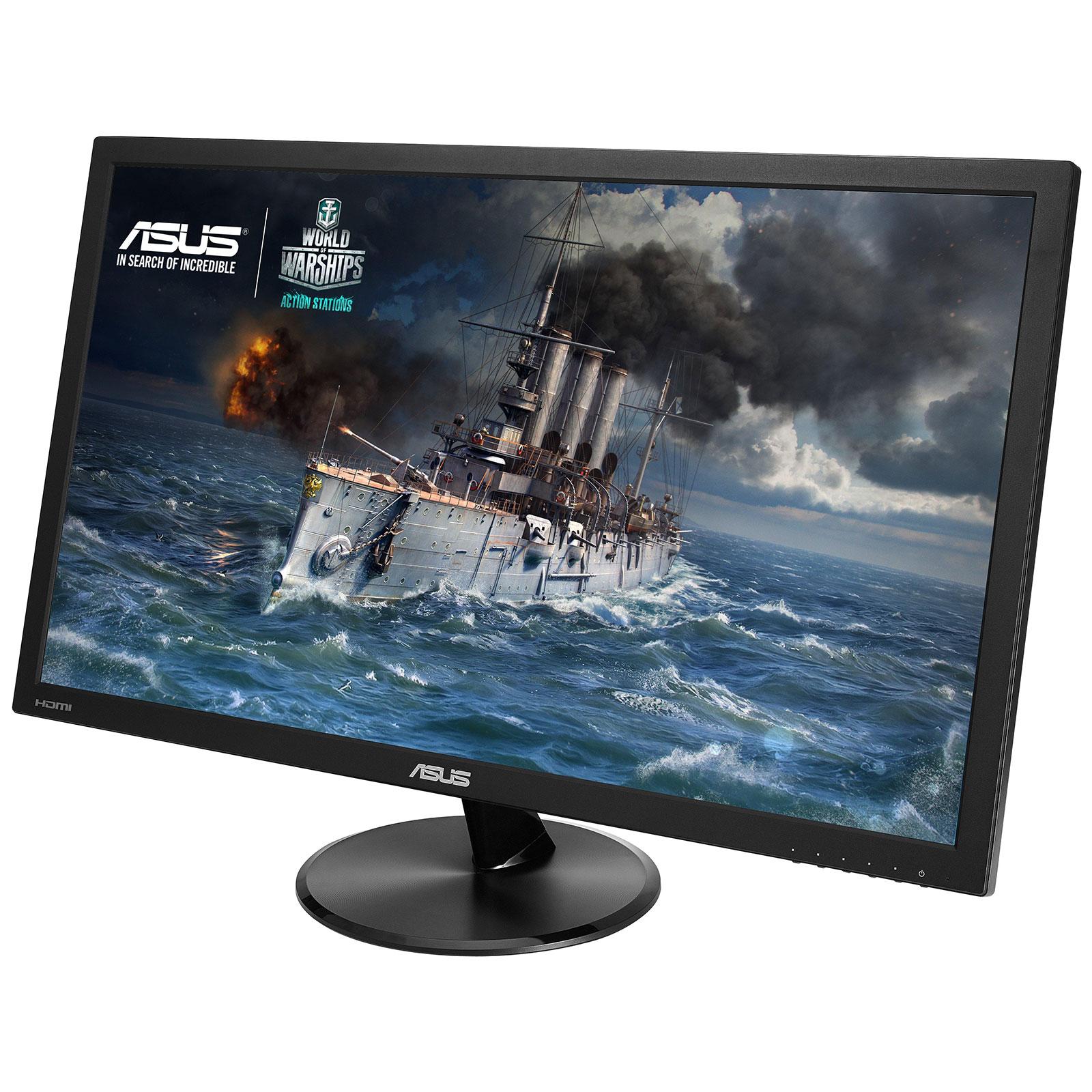 """Asus 22""""  90LM01K0-B01170 - Ecran PC Asus - Cybertek.fr - 1"""