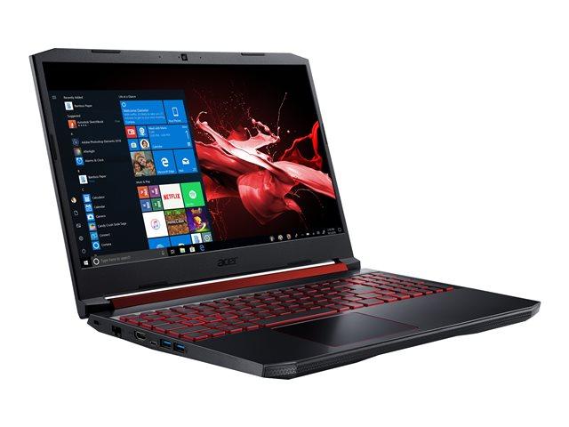 Acer Nitro 5 AN515-54-59TP (NH.Q59EF.017) - Achat / Vente PC portable sur Cybertek.fr - 3