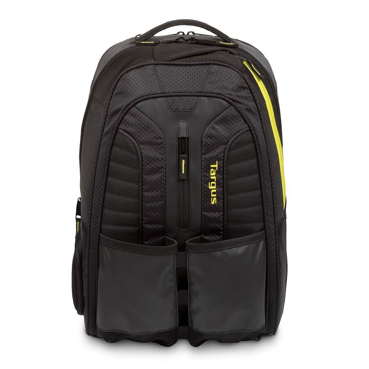"TSB943EU Work & Play Rackets 15.6"" Laptop Backpack Targus - 5"
