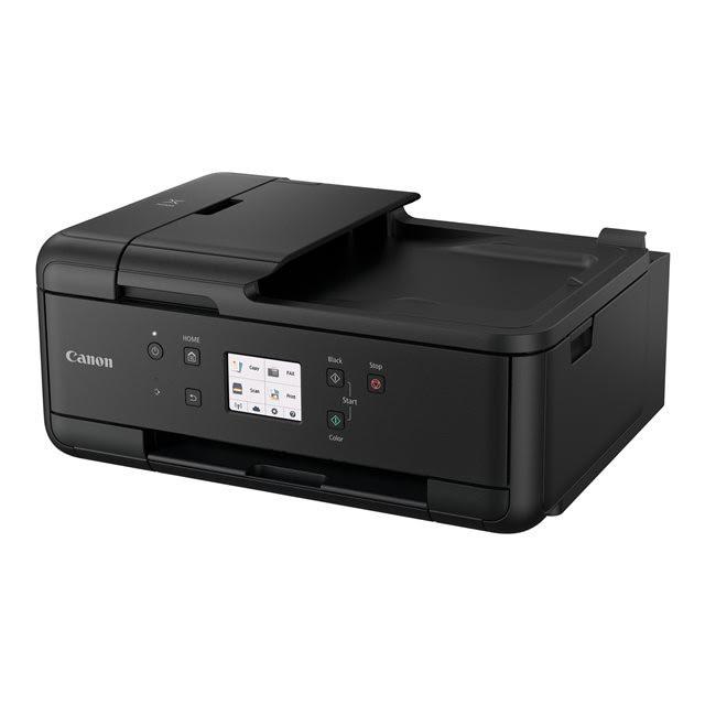 Imprimante multifonction Canon PIXMA TR7550 - Cybertek.fr - 0