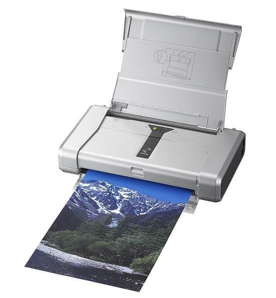 Canon PIXMA IP100 (1446B009) - Achat / Vente Imprimante sur Cybertek.fr - 0