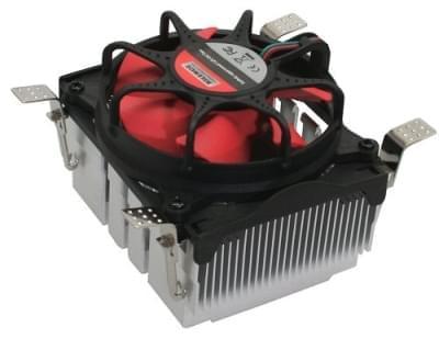 Xilence CPU-Cooler COO-XPCPU.P4.PRO P4 478 PRO TDP 89W - Ventilateur CPU - 0
