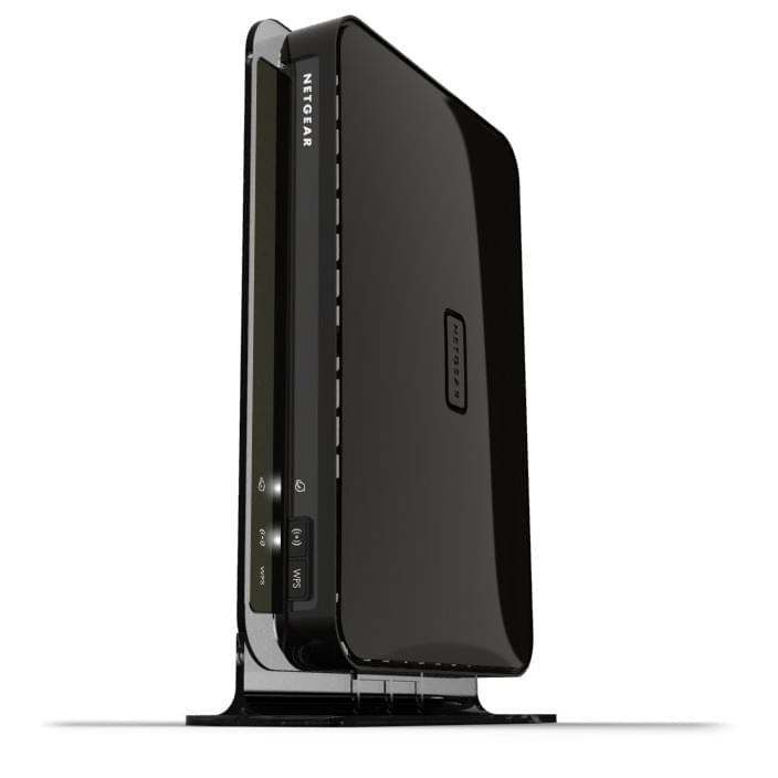 Netgear WNDR3700 (WNDR3700-100PES) - Achat / Vente Routeur sur Cybertek.fr - 0