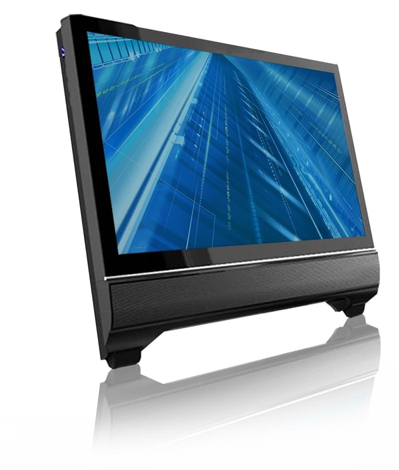 DUST G11 (92-297-G77201) - Achat / Vente All-In-One PC sur Cybertek.fr - 0