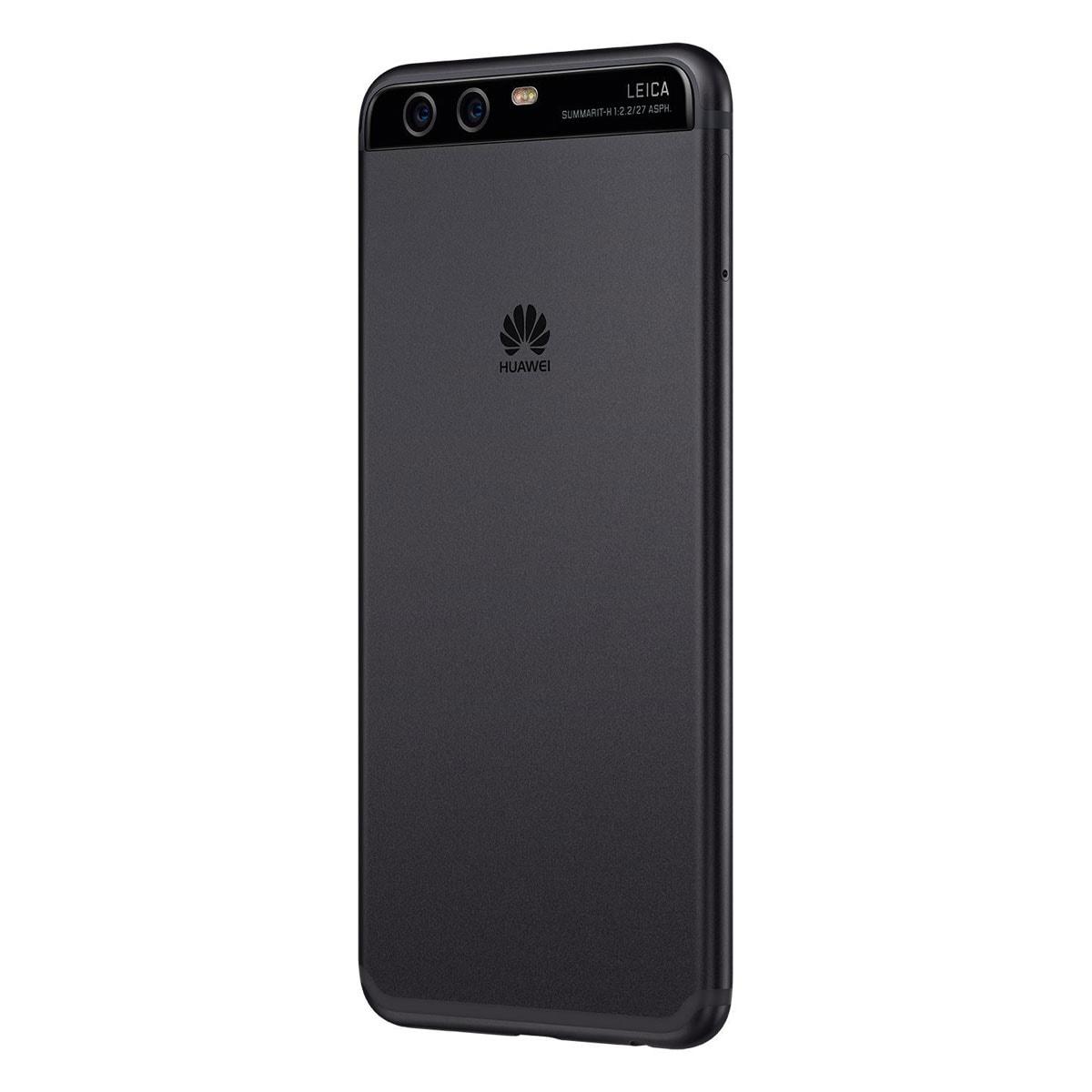 Huawei Téléphonie Huawei P10 64Go Black (51091FGC) - Achat / Vente Téléphonie sur Cybertek.fr - 1