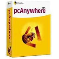 Symantec PC Anywhere Eleve Boite (14530093 soldé) - Achat / Vente Logiciel application sur Cybertek.fr - 0