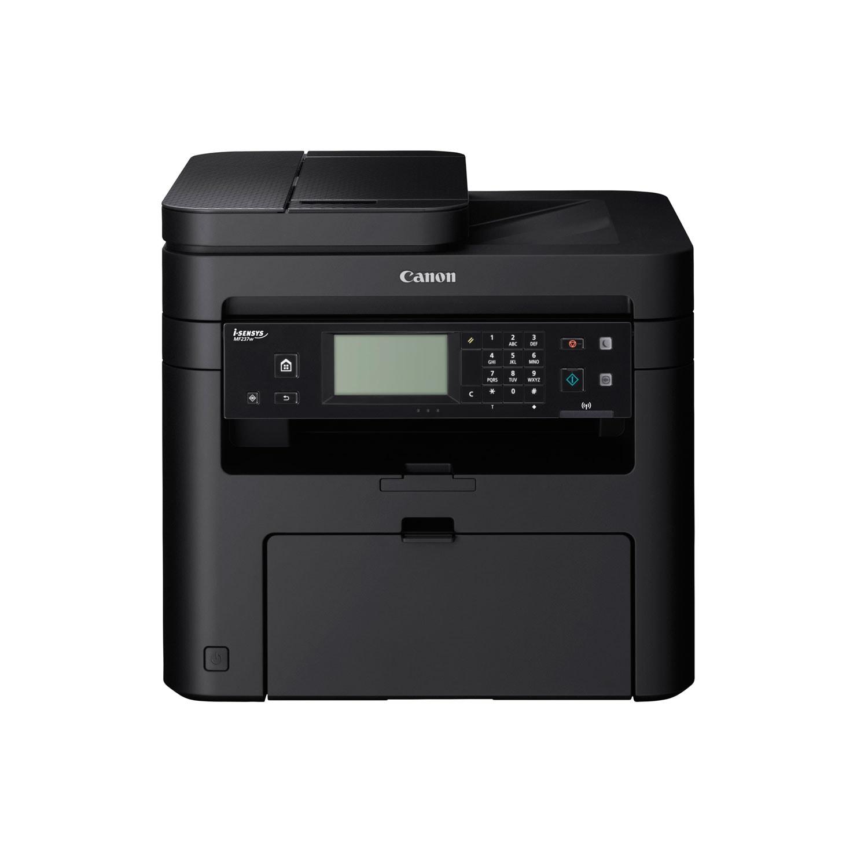 Canon I-SENSYS MF237w (1418C107) - Achat / Vente Imprimante multifonction sur Cybertek.fr - 0