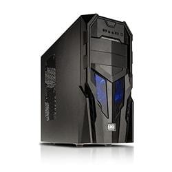 Xigmatek Boîtier PC Shockwave - mT/Ss Alim/ATX Cybertek