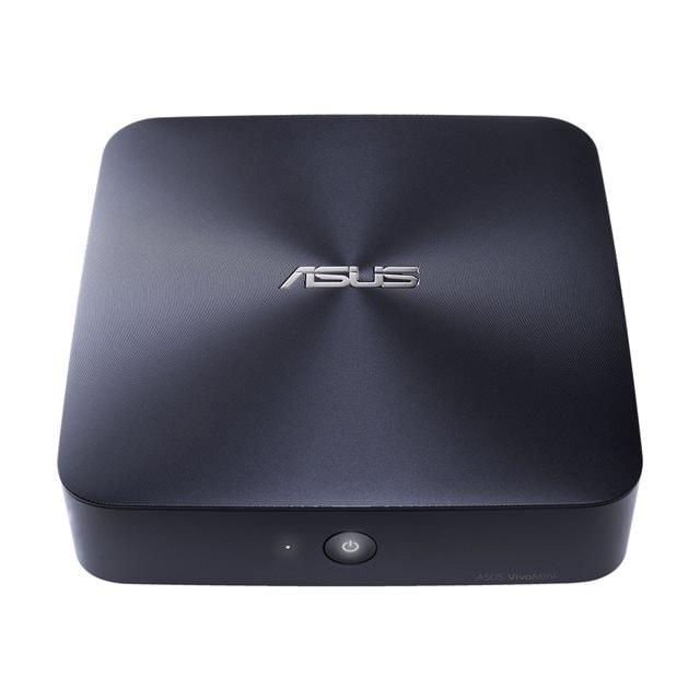 Asus VivoMini UN65 (UN65-M029Z) - Achat / Vente Barebone et Mini-PC sur Cybertek.fr - 2
