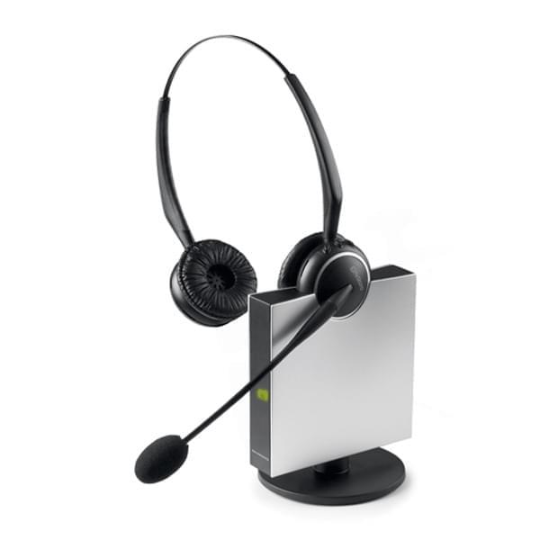 Jabra Casque GN9120 DECT Flex semi-ouvert (9129-808-101) - Achat / Vente Accessoire Téléphonie sur Cybertek.fr - 0