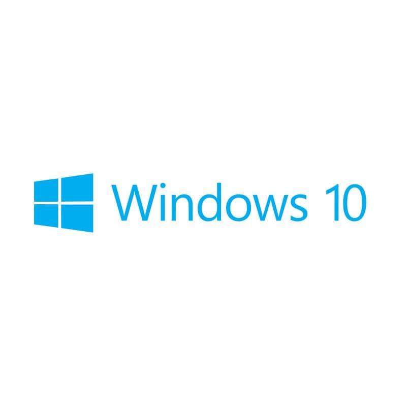 Microsoft Windows 10 Home 64b CYBERTEK (KW9-00011 / KW9-00012) - Achat / Vente Logiciel système exploitation sur Cybertek.fr - 0