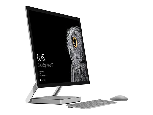 Microsoft Surface Studio - All-In-One PC Microsoft - Cybertek.fr - 3