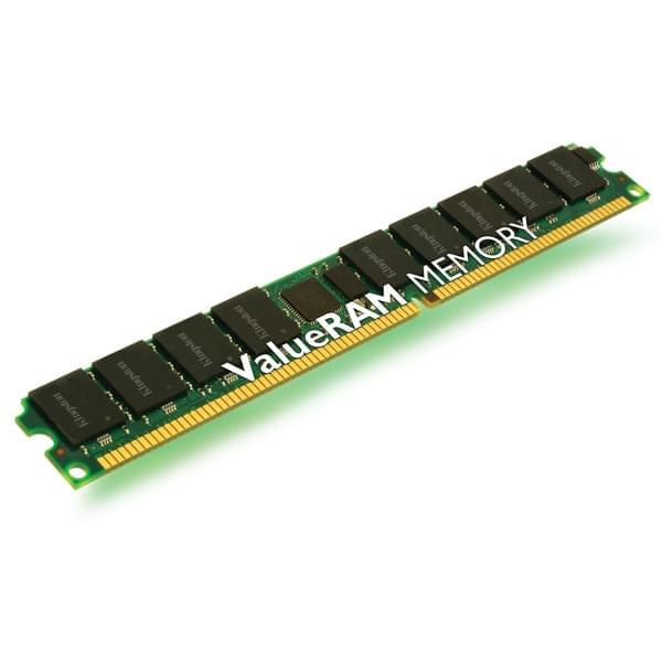 Marque/Marque 2Go DDR3-1333 PC3-10600 ECC Registered (KVR1333D3S8R9S/2G) - Achat / Vente Mémoire PC sur Cybertek.fr - 0
