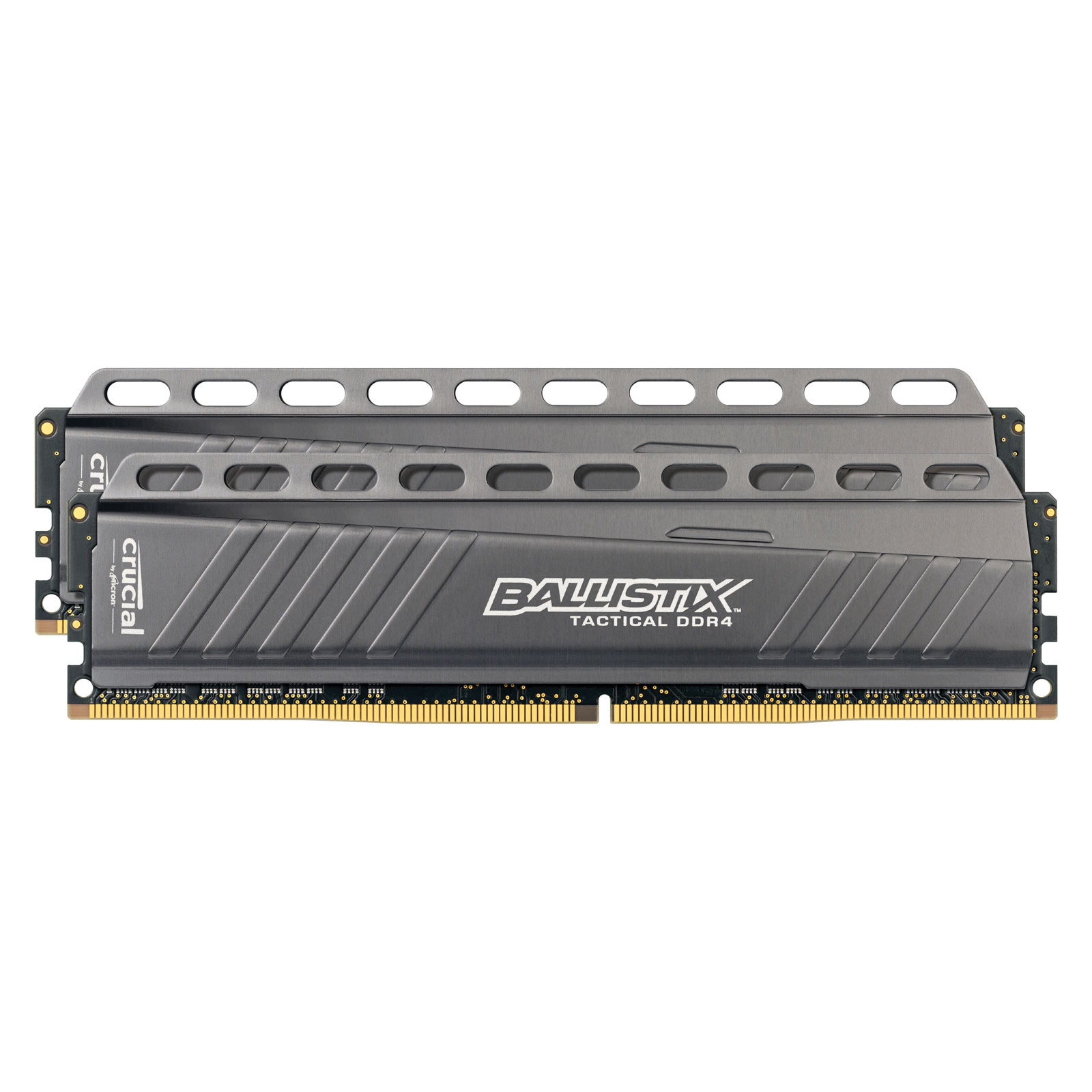 Ballistix BLT2C4G4D26AFTA (2x4Go DDR4 2666 PC21300) (BLT2C4G4D26AFTA) - Achat / Vente Mémoire PC sur Cybertek.fr - 0