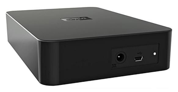 WD 2To USB2.0 (WDBAAU0020HBK) - Achat / Vente Disque dur Externe sur Cybertek.fr - 0