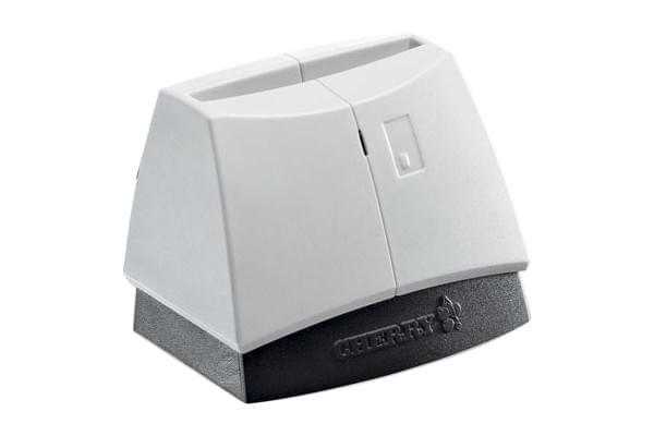 Cherry lecteur de cartes a puce (840020) - Achat / Vente Lecteur carte mémoire sur Cybertek.fr - 0