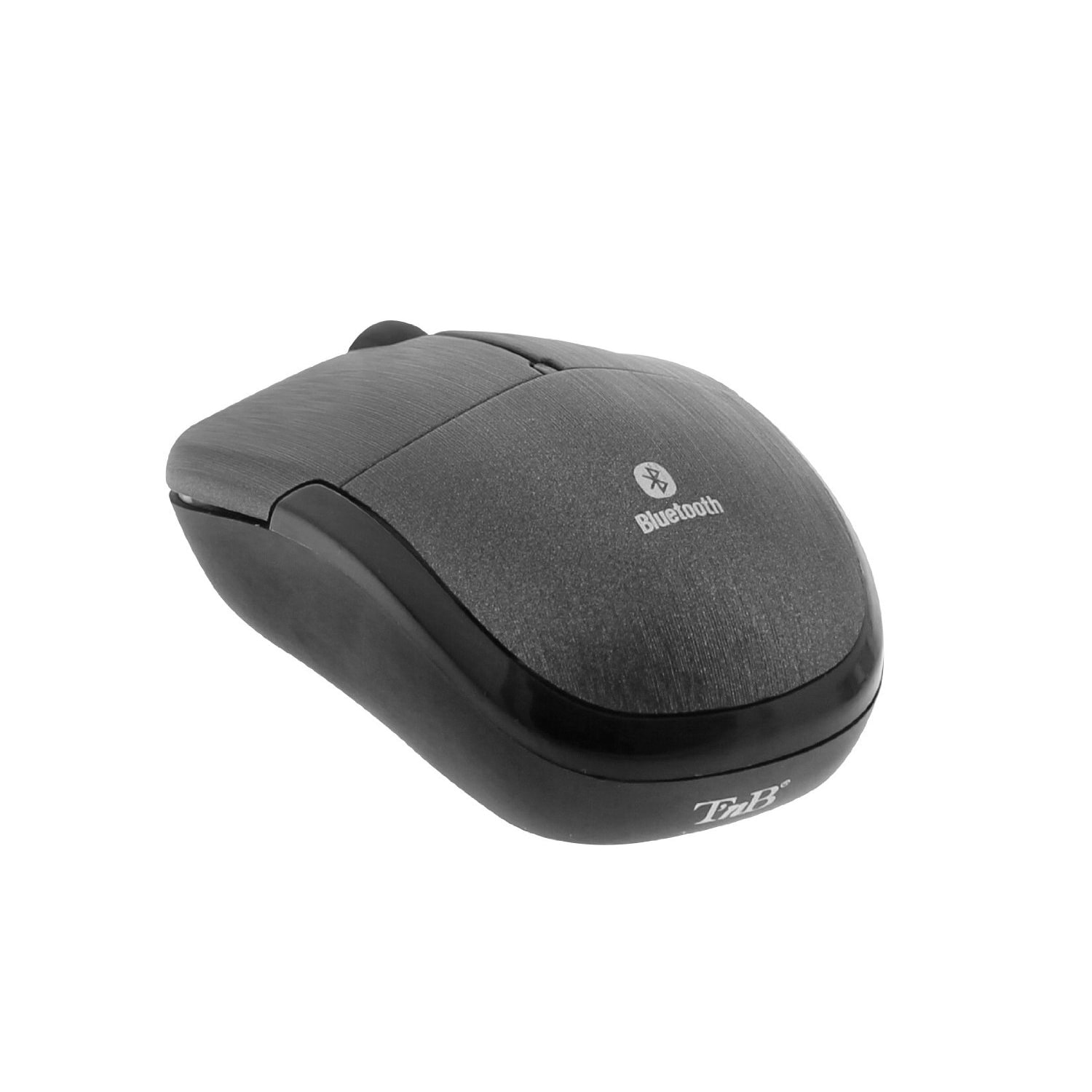 Souris PC T'nB MOOVE Bluetooth 3.0 - MWBTBK - 2